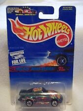 1997 Hot Wheels Rockin' Rods Series Porsche 930