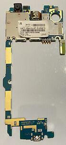 UNLOCKED Metro PCS LG K10 MS428 Main Logic Phone Motherboard *CLEAN IMEI* #152