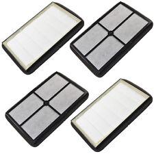 4x HQRP Hepa Filtres pour Germguardian AC4010 AC4020 Nappe Purificateurs D'Air