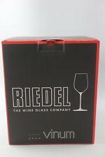 4 RIEDEL VINUM Classico - Riesling 4416/15