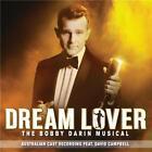 DAVID CAMPBELL DREAM LOVER Bobby Darin Musical CD NEW