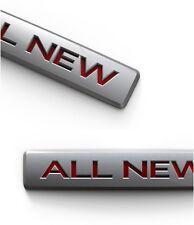 Brenthon All New Lettering Emblem Badge For 2011~2015 2016+ Hyundai Tucson IX35