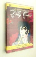 Lady Oscar La Rosa di Versailles DVD Nuovo Volume 10