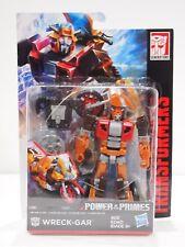 Transformers Power of the Primes - Wreck-Gar - Walgreens Exclusive - Hasbro