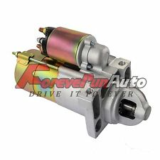 New Starter for Cadillac Chevy GMC Truck Silverado Express Hummer H2 6.0L 6492
