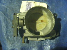 00-05 Cadillac DeVille Oldsmobile Aurora Pontiac Bonneville Throttle Body OEM