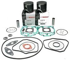 Ski-Doo Summit 700, 2000-2003 Wiseco Pistons & Gasket Set/Engine Rebuild/Adrn/HM