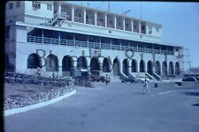 More details for 35mm slide aden 1960's british army hq building