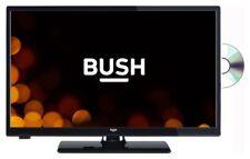 Bush DLED32265HDDVDB 32 Inch HD Ready 720p Freeview HD LED TV/DVD Combi - Black.