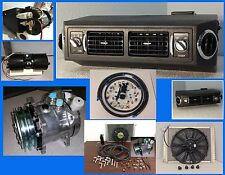 A/C KIT UNIVERSAL UNDER DASH EVPOR/COMPRESSOR 5H09 KIT FOR SMALL CARS 432-1 12V