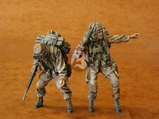 CMK 1/35 U.S. Airborne UH-60 Black Hawk Crew Part No.1 (2 Figures) F35069