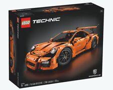 Lego 42056 Technik - Porsche 911 GT3 RS - Neu !