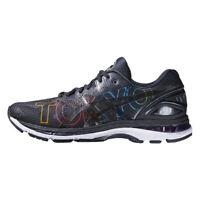 ASICS GEL-NIMBUS 20 Tokyo Women's Running Shoes Black Fitness Gym 111810208-9090