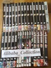 LOT MANGA ** DOFUS + ARENA + MONSTER 31 volumes ** Ankama VF TBE SERIE