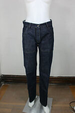 Vivienne Westwood jeans 28/29 anglomania classic straight reversible blue
