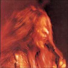 JANIS JOPLIN : GOT DEM OL KOZMIC BLUES AGAIN MAMA (EXP) (CD) sealed