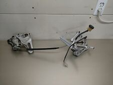 2009 KTM RC8 REAR SET BRAKE CALIPER