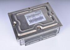 Engine Control Module/ECU/ECM/PCM ACDelco GM Original Equipment 12573650 Reman