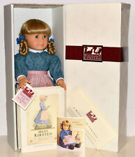 West Germany Kirsten! Factory Braids! Retired Box/Tag! Pleasant Company/American