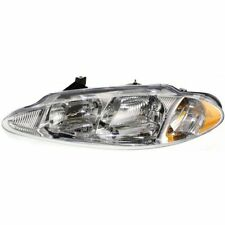 2002-2004 Dodge Intrepid (L) Drivers Side Headlight w/o Leveling CH2502149
