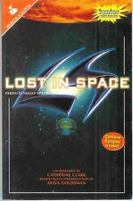 Lost in space - Catherine Clark - Libro Nuovo in offerta !