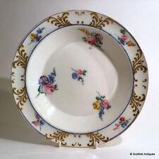 Sèvres European Date-Lined Ceramics