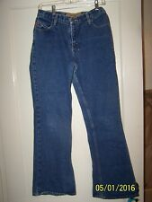 Young Ladies Mudd Jeans Size 11 Boot Cut, Low Rise in Excellent Shape