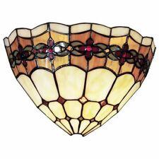 Clayre & Eef Innenraum-Tiffany-Lampen
