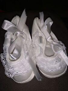 Newborn/Infant Girls Shoes