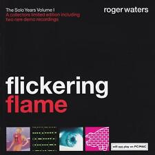 ROGER WATERS - FLICKERING FLAME : THE SOLO YEARS Vol.1 CD ( PINK FLOYD ) *NEW*