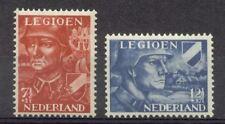 NVPH 402-403 Legioenzegels 1942 postfris (MNH)