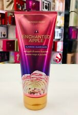 Victorias Secret Enchanted Apple Hand & Body Cream 6.7oz * Original Packing *