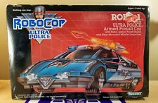 ROBOCOP AND THE ULTRA POLICE ROBO-1 VEHICLE 1988 KENNER NEW SEALED MINT IN BOX