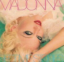 MADONNA Bedtime Stories CD Album Maverick 1994