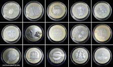 PROOF £2 Two Pound Coins 1989-2019 - Various Years - Royal Mint UK