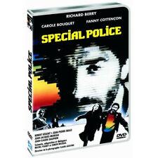 Spécial Police DVD NEUF