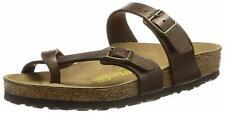 Birkenstock Women's Mayari Sandal, Toffee, 71941, Regular Width