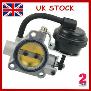 SUPERCHARGER BYPASS SHUTOFF VALVE FOR MINI R52 R53 COOPER S + JCW 11611501937