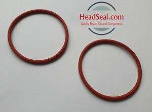 Bestway Lay Z Spa A B Seals to Fit Hydrojet and Hydrojet pro Heater Pumps