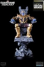 Iron Studios Marvel Avengers Age of Ultron Thanos Art Scale Exclusive Statue New