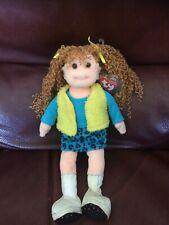Ty Beanie Boppers Pretty Patti