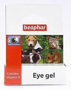 Beaphar Eye Gel 5ml - 24477