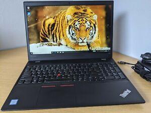 ThinkPad T570 i5-7300U Ultrabook 3.5GHz FHD IPS 8GB 512GB NVMe Win10 T480