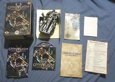 Ultima Online: Lord Blackthorn's Revenge - complete vintage PC RPG - EA 2002