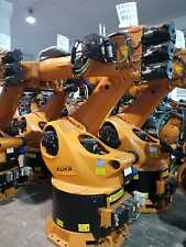 KUKA KR360 with KRC4 controller, year 2013 totally refurbished