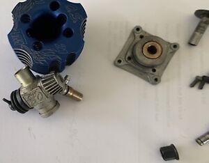 Nitro Motor Parts 0S 21