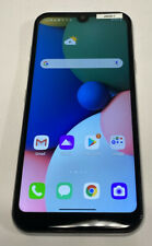 New listing Lg Fortune 3 16Gb Lm-K300Am Cricket Looks Good Works Great Clean Esn Free Ship