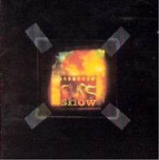 Show 2 CD - the Cure Fiction