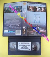 VHS film A.I. INTELLIGENZA ARTIFICIALE Steven Spielberg 2002 WARNER(F1) no dvd *