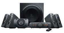 *NEW* Logitech Z906 5.1 Digital Surround Sound SPEAKER SYSTEM 980-00046 NIB